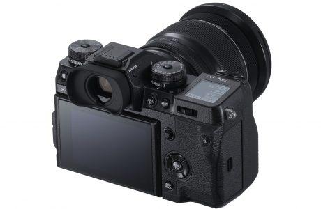 Yeni Fujifilm X-H1, Video Odaklı Görüntü Sabitleme Özelliğine Sahip
