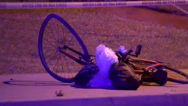 Sürücüsüz UBER Bisikletiyle Yol Alan Kadının Ölümüne Neden Oldu
