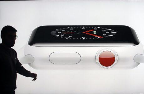 Apple MicroLED Ekranlarına Yatırım Yaptı, ilk Cihaz Apple Watch Olabilir