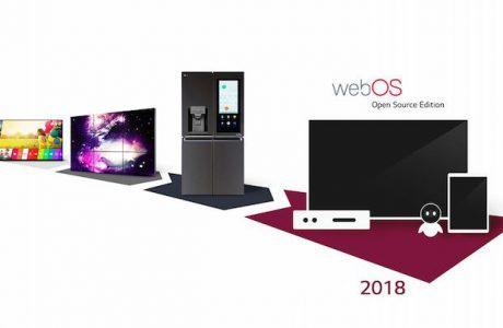 WebOS Open Source Edition, Açık Kaynak Kodlu WebOS Sürümü