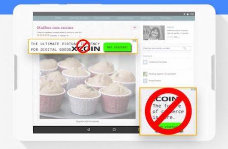Google Kripto Para Birimi Reklamlarını Yasaklıyor! Peki Neden?