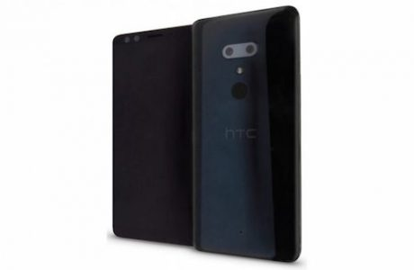 HTC U 12 Plus Sızıntısı Resmi Tanıtımdan Önce Ortaya Çıktı