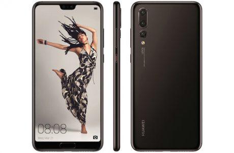 Huawei P20 Pro 40 MP Üçlü Arka Kamera Seti ile Geliyor