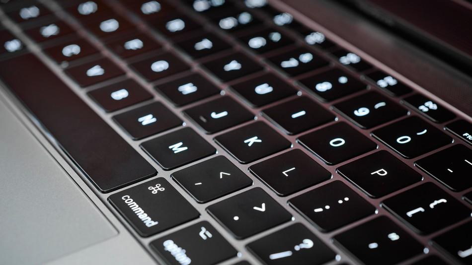 Yeni Apple Klavyesi Kırılmaya Karşı Daha Dayanıklı Olacak