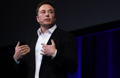 """Elon Musk Mars'a Yolculuk için """"İYİMSER"""" Olduğunu Söyledi"""