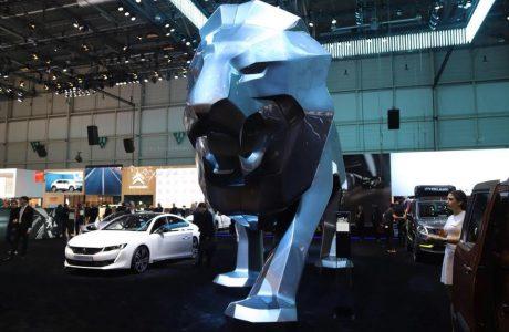 Peugeot'dan İki Yeni Ürün ve Beş Metrelik Yeni Marka Elçisi