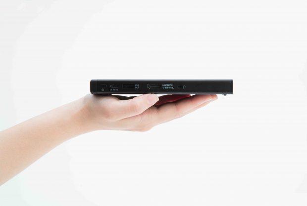 Sony Ultra Taşınabilir MP-CD1 Mobil Projektör