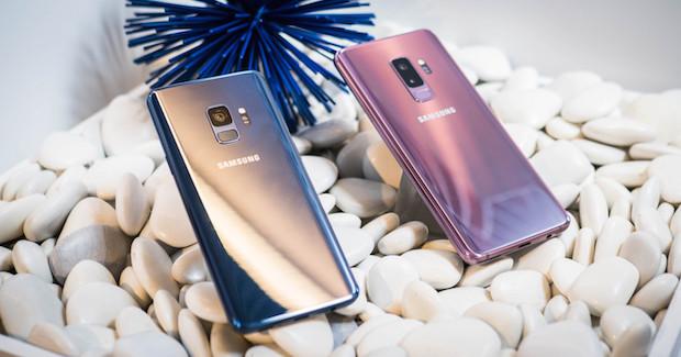 Samsung Galaxy S9 ve S9 Plus, Ne Umduk? Ne Bulduk?