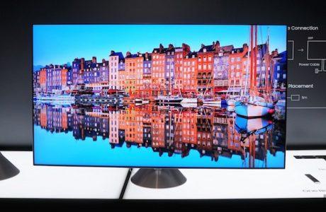 Samsung 2018 QLED TV Modelleri ve Fiyatları, 1500 Dolardan Başlıyor