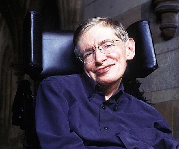 Ünlü EvrenBilimci ve Fizikçi Stephen Hawking 76 Yaşında Hayatını Kaybetti