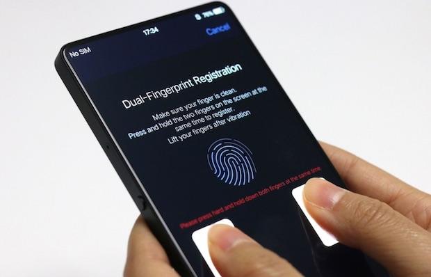 Akıllı Telefonların Ekran Kilidi Açma Yöntemleri Tam Bir Karmaşa Yaratıyor