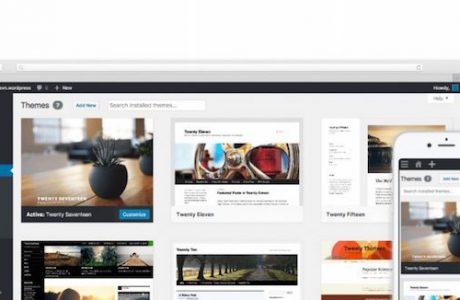 WordPress Tüm Sitelerin Yüzde 30'unda Kullanılıyor