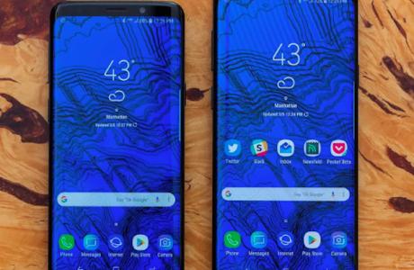 Samsung Galaxy S9, S8 ve Note 8'de Bixby Nasıl Kapatılır?