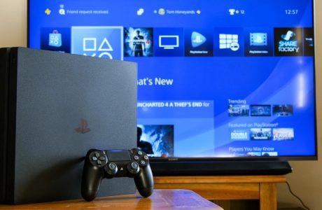 PlayStation 4 için Güncelleme Yayınlandı, Yeni Özellikler Neler?