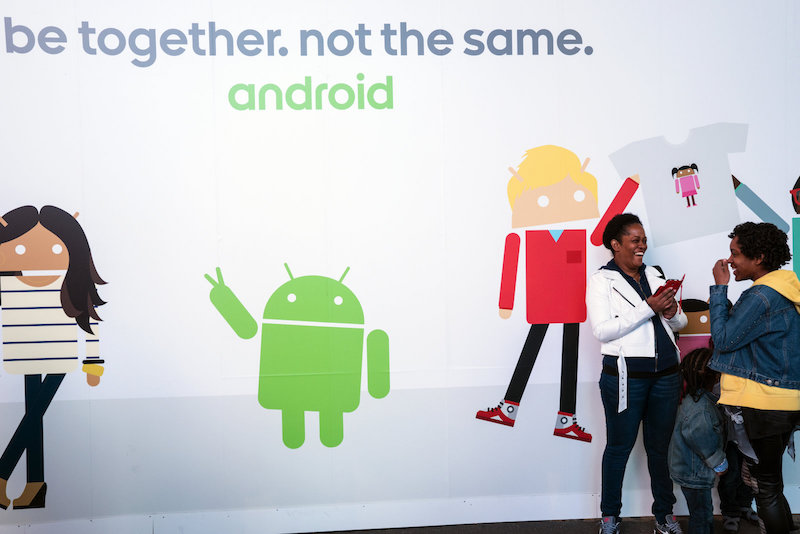 Yeni Android Chat, Google Android'e iMessage Benzeri 'Chat' Getiriyor