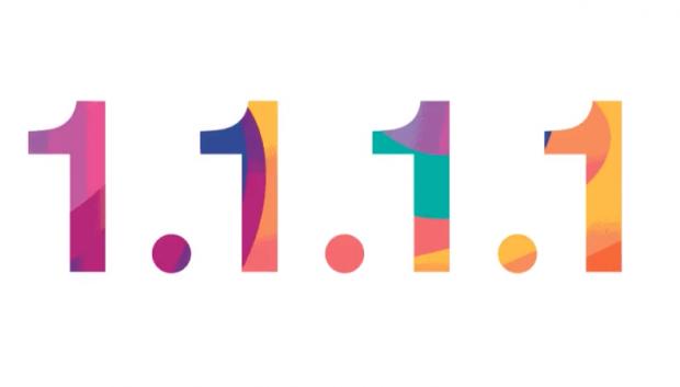 CloudFlare Public DNS, 1.1.1.1, Yüzde 28 Daha Hızlı İnternet