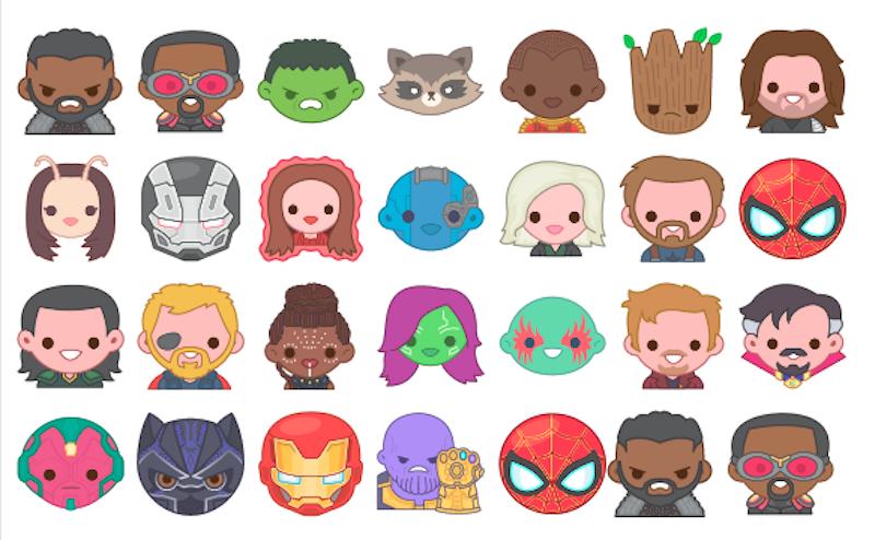 Twitter'dan Avengers'a Özel Emoji, Hangi Hastag? Hangi Emoji?