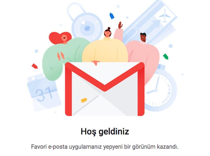 Yeni Gmail Nasıl Aktif Edilir? Yeni Gmail'i Aktif Etmenin 2 Yolu!