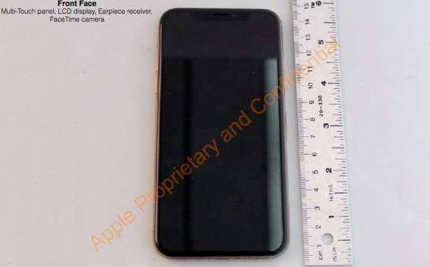 iPhone X Gold, Altın Renkli iPhone X FCC Kayıtlarında Ortaya Çıktı