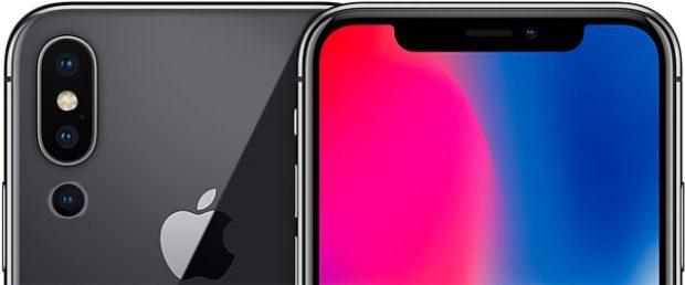 Üç Kameralı iPhone X