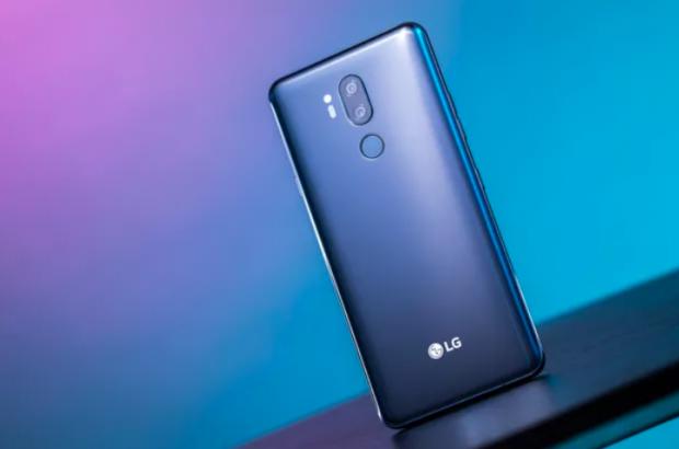 LG G7 ThinQ: Çentik, Çift Kamera, Google Düğmesi ve Daha Fazlası