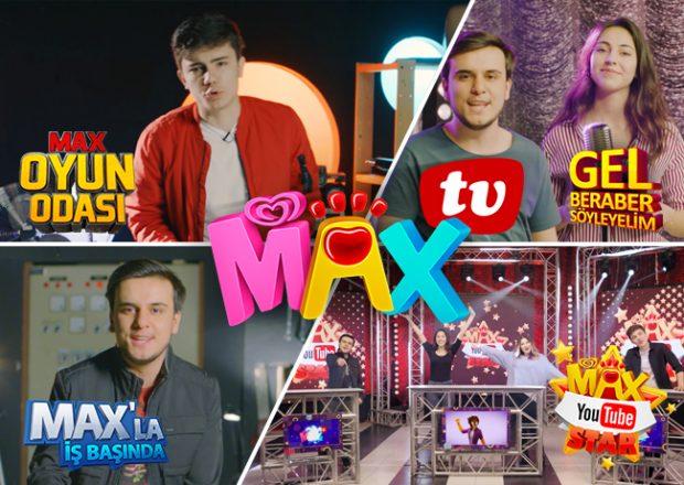 Max YouTube Star