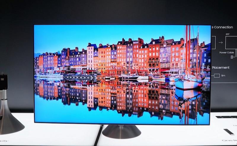 Samsung FreeSync'i 2018 TV Modellerine Ekledi, Güncellemeyi İNDİR