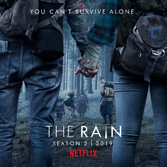 The Rain İkinci Sezon