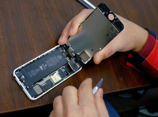 iPhone Garanti Dışı Pil Değiştirme Kredisi Nasıl Başvurulur?