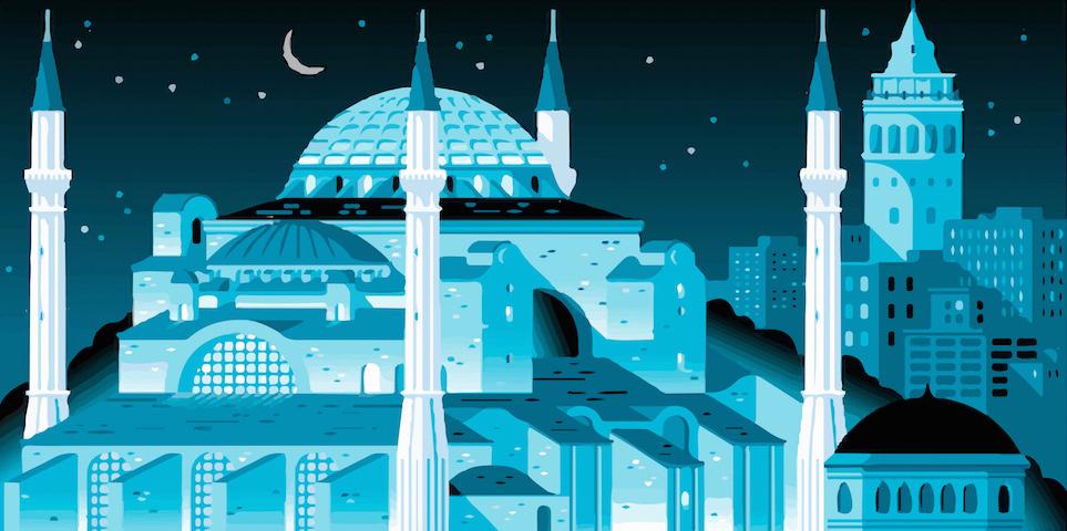 UBER'den Ramazan Hediyesi, iftardan Sahura Yüzde 20 İndirim