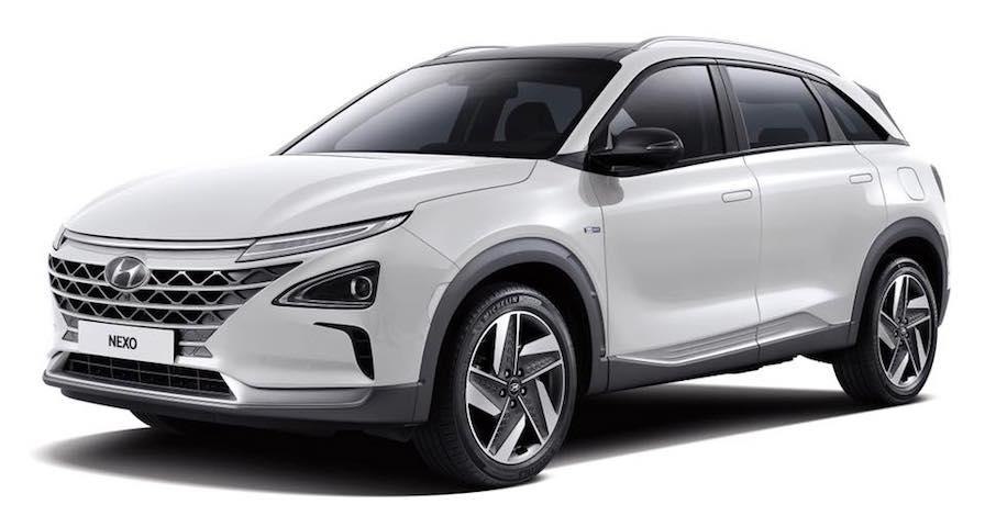 Hyundai ve Audi, Fuel Cell Hidrojen Yakıt Teknolojisinde Güçlerini Birleştiriyor