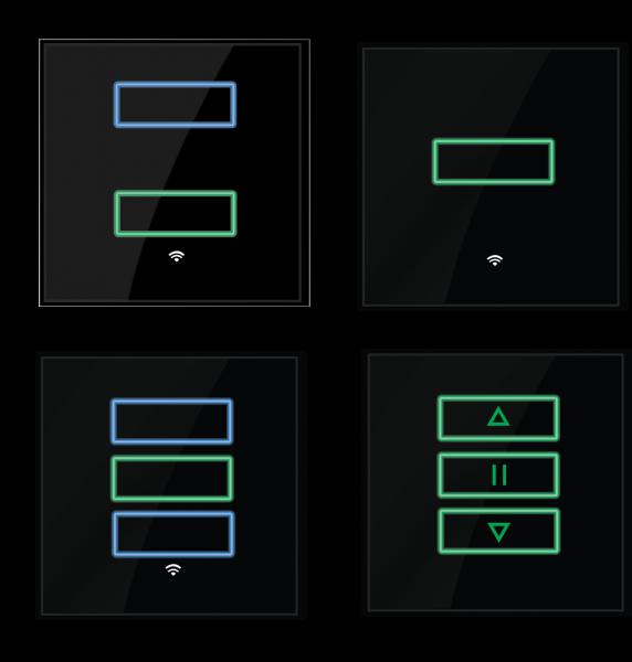 Xenon Smart Wi-Fi Akıllı Dokunmatik Anahtar, Akıllı Telefonları Anahtara Dönüştürüyor