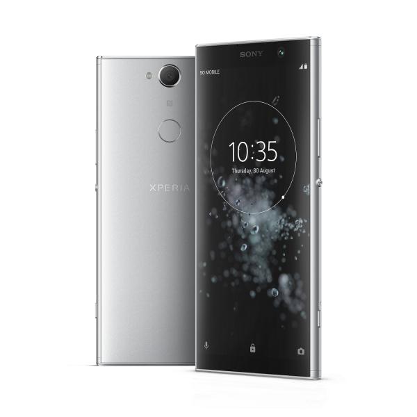 Sony'nin En Son Tasarımı Xperia XA2 Plus Orta Sınıfta Ses Getirecek