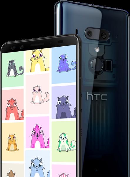 Blockchain Tabanlı Yeni HTC EXODUS'un Gelişi Gecikebilir