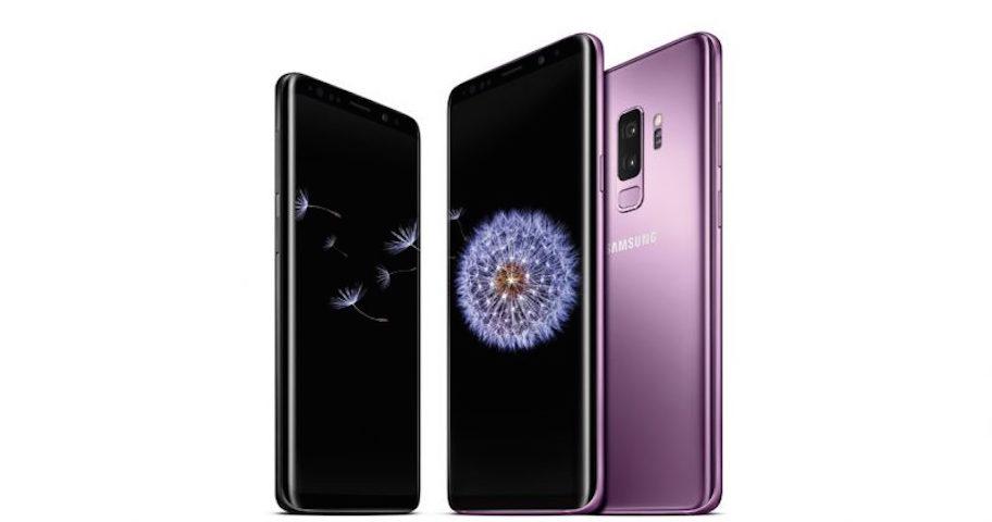 Samsung Galaxy S10 Üç Farklı Boyutta 2019'da Karşımıza Çıkacak