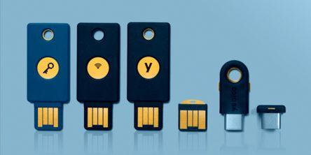 Google Yeni Titan Fiziksel Güvenlik Anahtarlarını Kullanmanızı İstiyor