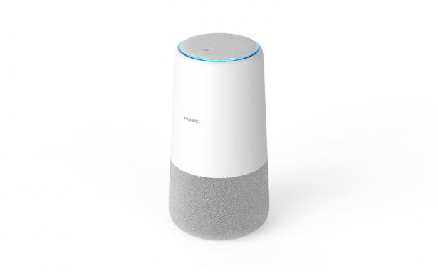 Huawei Yapay Zeka Tabanlı Akıllı Hoparlörü AI CUBE'ü Duyurdu