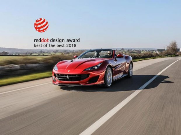 Ferrari En İyinin de İyisi