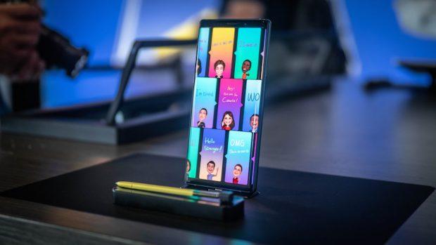Samsung Akıllı Telefonlar için Android Pie Güncelleme Takvimi