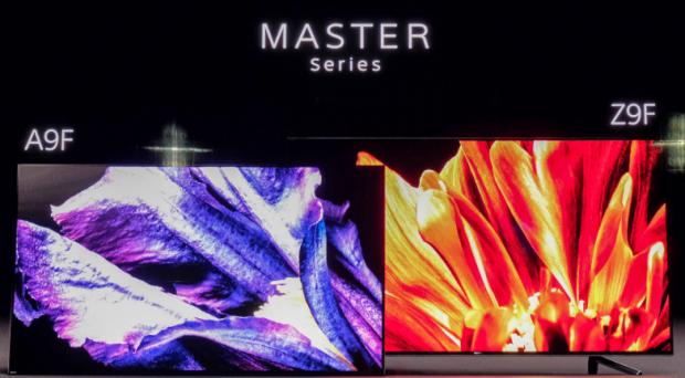 Yeni Sony Master 4K TV Serisi