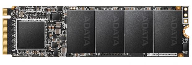ADATA XPG SX6000 Pro PCIe Gen3x4 M.2 2280 SSD'sini duyurdu