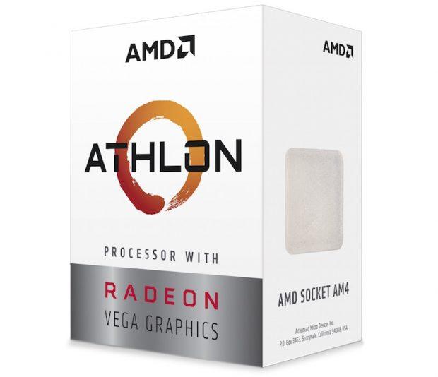 """AMD'nin yeni """"Zen"""" tabanlı Athlon, Athlon PRO ve Ryzen PRO işlemcileri"""