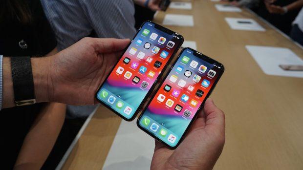 iPhone XS Şarj ve WiFi Sorunlarını Gidermek için Güncelleme