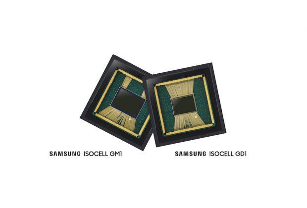 Samsung, Smartphone Pazarına İki Yeni 0,8 μm ISOCELL Görüntü Sensörü Tanıtıyor