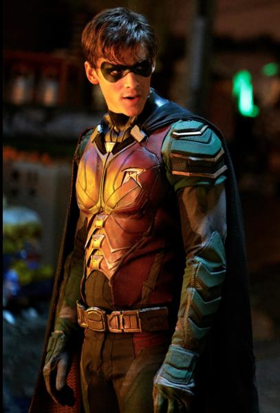 TITANS: DC Evreni'nden Genç Kahramanlar Netflix'e Geliyor!