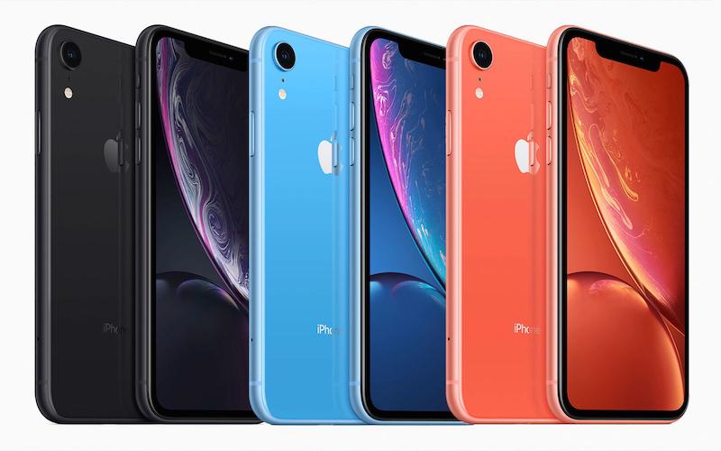 Daha Uygun Fiyatlı iPhone XR Ön Siparişle Satılmaya Başladı, Fiyatı?
