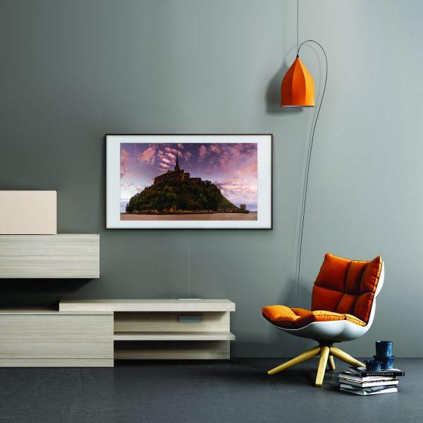 The Frame ve SERIF TV, Samsung 2019 TV Modellerini Duyurdu