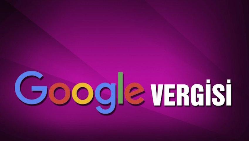 İnternet Reklamına Vergi Geldi, Google, Youtube, Facebook'a Reklam Verene Yüzde 15 Vergi!