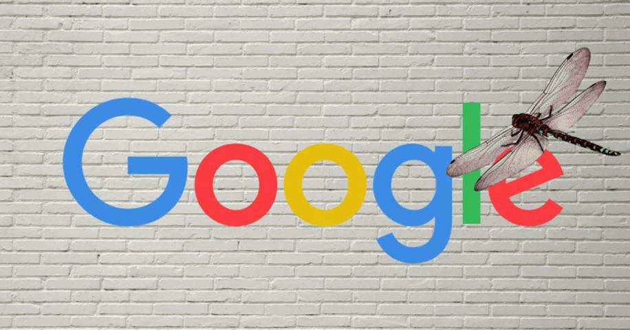 Google Çin'e Özel Sansürlü Arama Motoru Projesi Dragonfly'ı Durdurdu