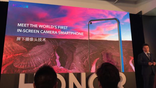 Huawei 200 Milyon Ünite ile
